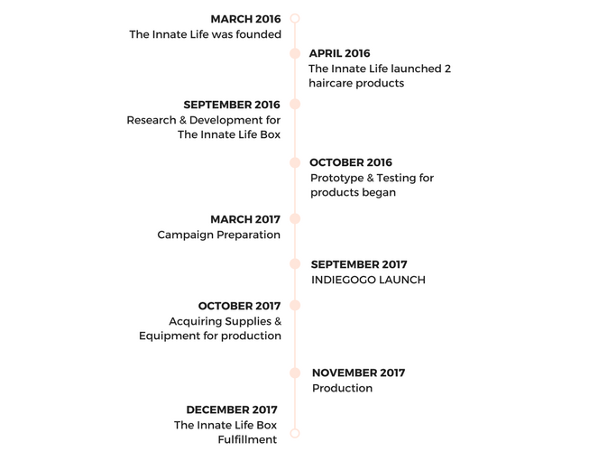 Crowdfunding Timeline (1)
